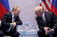Tin thế giới - Tổng thống Trump cân nhắc sang Nga dự duyệt binh