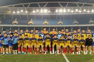 Bóng đá - 5 cầu thủ chia tay đội tuyển Việt Nam trước trận gặp Thái Lan, UAE