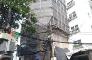 Xã hội - Phường Nghĩa Đô, Hà Nội: Có bao che cho vi phạm trật tự xây dựng?