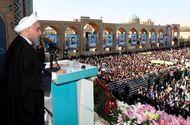 Tin thế giới - Tổng thống Iran tuyên bố phát hiện mỏ dầu thô khổng lồ, trữ lượng 53 tỷ thùng