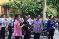Xã hội - Việt Yên, Bắc Giang: Phiên sơ thẩm hoãn đi xử lại 6 lần và mức tuyên phạt bất ngờ?