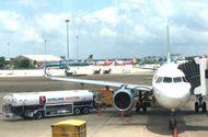 Tin trong nước - Sân bay đóng cửa, hủy hàng chục chuyến bay để tránh bão số 6