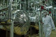 Tin thế giới - Tin tức quân sự mới nóng nhất ngày 10/11: Iran bất ngờ nâng nồng độ uranium làm giàu