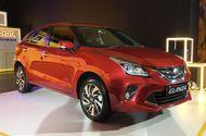 Ôtô - Xe máy - Soi mẫu Glanza đẹp long lanh của Toyota, giá gần 280 triệu đồng khiến nhiều người xuýt xoa