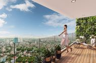 Thị trường - Căn hộ cao cấp C- Sky View: Chốn an cư lý tưởng ở Bình Dương