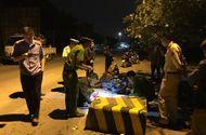 Tin trong nước - Quảng Ninh: Đâm vào cục bê tông giữa đường, con gái tử vong, mẹ bị thương nặng