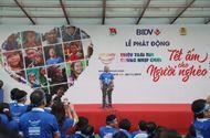 Thể thao 24h - BIDV: Giải chạy online khởi động ấn tượng với hơn 16.000 người đăng ký tham gia