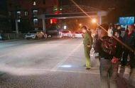 An ninh - Hình sự - Nạn nhân bị thương trong vụ nổ súng ở Nam Định đã tỉnh táo, nói chuyện được