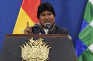 Tin thế giới - Tin tức thế giới mới nóng nhất ngày 11/11: Tổng thống Bolivia và hàng loạt quan chức tuyên bố từ chức