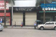 Tin trong nước - Cửa hàng Seven.AM sau nghi vấn cắt mác Trung Quốc: Nơi đóng kín, nơi mở cửa nhưng tạm dừng bán hàng