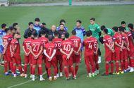 Thể thao - Chỉ thị đặc biệt của HLV Park Hang-seo cho các học trò trước thềm đại chiến UAE, Thái Lan