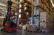 """Tin thế giới - Bên trong một công ty chuyển phát nhanh sau cuộc """"đại chiến mua sắm"""" 11/11 ở Trung Quốc"""