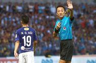 """Thể thao - Trọng tài bắt chính trận Việt Nam - UAE: """"Người quen"""" gắn với kỷ niệm đẹp của thầy trò ông Park"""