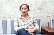 Đau buốt lưng như có gì châm chích do THOÁT VỊ ĐĨA ĐỆM - Cô Trang cải thiện sau 2 tháng!