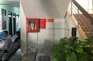 Sức khoẻ - Làm đẹp - Trung tâm Y tế huyện Bình Liêu nâng cao hiệu quả chấp hành pháp luật về phòng cháy, chữa cháy