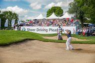 Truyền thông - Thương hiệu - Chinh phục giải thưởng 20 tỷ và tấm vé vàng đến Nam Phi tham dự Vòng chung kết Thế giới BMW Golf Cup