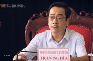 Giải trí - Sinh tử tập 7: Chủ tịch tỉnh xúc tiến kết thúc nhanh vụ sập mỏ đá Thanh Lâm