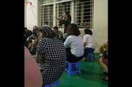 """Giáo dục pháp luật - Cô giáo phát biểu kỳ thị cha mẹ đơn thân và gia đình nghèo ở Hà Nội lên tiếng: """"Không bao giờ mình có tâm ý như thế..."""""""