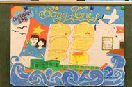 Đời sống - Top 12 mẫu báo tường ngày Nhà giáo Việt Nam 20/11 đơn giản, gấp đến mấy cũng làm kịp