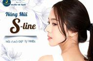 Sức khoẻ - Làm đẹp - Nâng mũi S-Line – Mũi cao đẹp tự nhiên