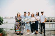 Giải trí - Hé lộ về Tiệm ăn dì ghẻ - bộ phim thay thế Bán chồng phát sóng giờ vàng VTV