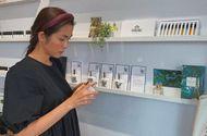 Giải trí - Ngắm loạt ảnh đẹp lịm tim của ngọc nữ Tăng Thanh Hà khiến dân mạng đắm đuối