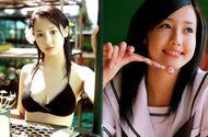 """Giải trí - """"Quốc bảo mỹ nữ"""" một thời của Nhật Bản bị bắt vì tàng trữ ma túy"""