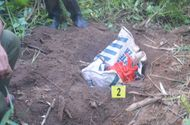 Đời sống - Người dân tá hoả phá hiện thi thể bé trai sơ sinh bị bỏ rơi ngoài bãi rác