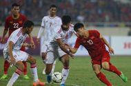 Bóng đá - Truyền thông Trung Quốc chỉ trích đội nhà sau chiến thắng ấn tượng của tuyển Việt Nam