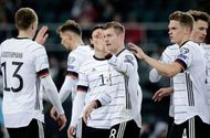 Bóng đá - Đức và Hà Lan dắt tay nhau dự vòng chung kết EURO 2020