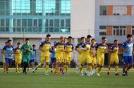 Thể thao - Thầy Park chốt danh sách 23 cầu thủ tuyển Việt nam đấu Thái Lan