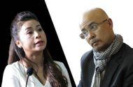 """An ninh - Hình sự - Xét xử vụ ly hôn của vợ chồng """"vua"""" cà phê Trung Nguyên: Hoãn tòa để xác minh bà Thảo có đang nằm viện"""