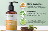 Y tế - Tại sao Gel vệ sinh phụ nữ X2 Nano Nghệ lại giúp trẻ hóa vùng kín, hết ngứa, hết mùi hôi?
