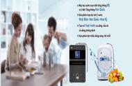 Xã hội - Những điểm khác biệt của máy lọc nước Pi cần biết