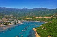 Xã hội - Ninh Thuận: Du lịch là ngành kinh tế mũi nhọn với 3,5 triệu lượt khách năm 2025
