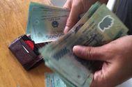 Việc tốt quanh ta - Thanh Hóa: Học sinh lớp 5 trả lại ví cho người mất