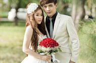 Giải trí - 3 năm sau cuộc hôn nhân chóng vánh, vợ cũ hot girl của Hồ Quang Hiếu bây giờ ra sao?