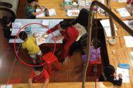 """Chuyện học đường - Vụ học sinh bị đánh ở lớp dạy kèm tại Ninh Thuận: """"Cô giáo"""" mua sách về tự nghiên cứu để mở lớp"""
