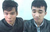 Pháp luật - Hai thanh niên chuyên cướp giật của du khách nước ngoài sa lưới