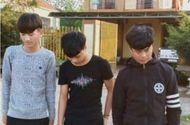 Pháp luật - Quảng Trị: Bắt 3 nam thanh niên lừa bán khẩu trang trên Facebook
