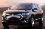 """Ôtô - Xe máy - Bảng giá xe Chevrolet mới nhất tháng 4/2020: Trailblazer bất ngờ """"giảm sốc"""" hơn 200 triệu đồng"""