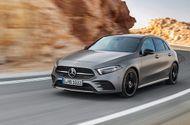 Ôtô - Xe máy - Bảng giá xe Mercedes-Benz mới nhất tháng 4/2020: 6 mẫu xe đồng loạt tăng giá từ 32 - 210 triệu đồng