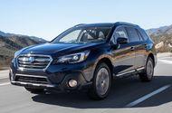 Ôtô - Xe máy - Bảng giá xe Subaru mới nhất tháng 4/2020: Forester 2.0i-S Eyesight khuyến mãi tới 165 triệu đồng