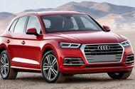 Ôtô - Xe máy - Bảng giá xe Audi mới nhất tháng 4/2020: A5 Sportback giá niêm yết từ 2,51 tỷ đồng
