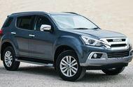 Ôtô - Xe máy - Bảng giá xe Isuzu mới nhất tháng 4/2020: MU-X Prestige 4x4 AT giảm tới 200 triệu đồng
