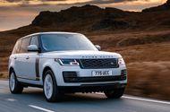 Ôtô - Xe máy - Bảng giá xe Land Rover mới nhất tháng 4/2020: Dao động từ 2,5-11,5 tỷ đồng