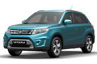 Ôtô - Xe máy - Bảng giá ô tô Suzuki  mới nhất tháng 4/2020: Ertiga 2020 niêm yết từ 499 – 555 triệu đồng