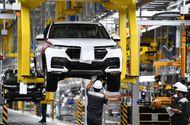 Ôtô - Xe máy - VinFast tạm dừng sản xuất từ 6/4, chưa dự kiến thời gian hoạt động trở lại