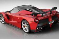 """Ôtô - Xe máy - Bảng giá xe Ferrari mới nhất tháng 4/2020: """"Nữ hoàng sang chảnh"""" LaFerrari giá từ 1,420 triệu USD"""