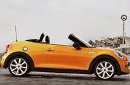 Ôtô - Xe máy - Bảng giá xe Mini Cooper mới nhất tháng 4/2020: Siêu phẩm Convertible S giá niêm yết gần 2,2 tỷ đồng